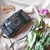 【カメラ情報・作例】RICOH RZ-750 DATE