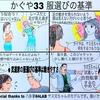 稽古日記~稽古に行く時の理想の服装 article73