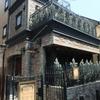 博物趣味、ゴシック、スチームパンクな世界観にどハマりな荻窪のカフェ「Chamber of Raven」