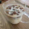 コーヒー氷でカフェオレを作った感想