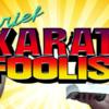 Brief Karate Foolish 意外にしっかりしています