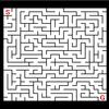 普通の迷路:問題8