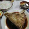 木更津 市場食堂 まぐろかま煮の日