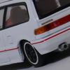 【モデルインプレッション】INNO Models 1/64 Honda Civic SiR EF9(White)