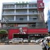 ミャンマーのケンタッキー1号店の定点観測 2016年9月の現状