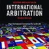 国際仲裁についての本の紹介