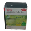 Adobe AfterEffects Digital Video Collectionをヤフオクで落札してみた