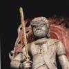 【多摩の仏像】高尾山不動堂の不動明王と二童子像~28日の朝に拝めるかも~