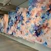 上野の森美術館『VOCA展』『内海聖史展』