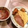 【グルメ】田町にある麵屋武蔵のつけ麺😄