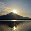 本当は2月に書くはずだったのですが・・・。遅くなりましたが、2月23日は「富士山の日」でした。