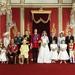 天の国と王家の婚宴