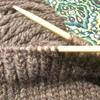 手紡ぎ糸についてー今回はコーモブレンドー