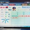 242.オリジナル選手 城山広之選手 (パワプロ2018)