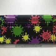 カラフルに塗りたく〜る!【Nintendo Switch】フロントカバーコレクション&ジョイコンシリコンカバーコレクション レビュー【任天堂ライセンス商品】