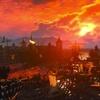 The Witcher 3 : Wild Hunt スケリッジのメインクエスト完了