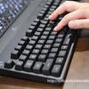logicool G PRO シリーズ・メカニカル ゲーミング キーボードG-PKB-001(感想レビュー)【キーボードおすすめ】