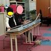 ヤマハ音楽教室幼児科の体験レッスン その2