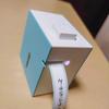 「スマホから簡単」テプラ Liteを購入。手軽で使いやすくておすすめ。