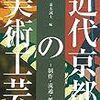 栗田英彦論文が『近代京都の美術工芸』(思文閣出版)に出てくるぞ