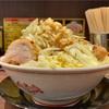 【 ラーメン豚山 下高井戸店 】㊗️開店おめでとうございます❗️