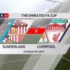 FA CUP 3回戦