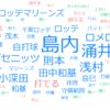 8/25~ハム→鴎【鷲について】