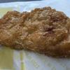 サークルKサンクス スパイシーチキン 食べてみました
