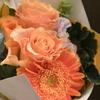 愛妻の日に妻へお花をプレゼントする