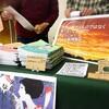 第二十三回文学フリマ東京レポ ひとり反省会
