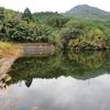 備中地池(香川県まんのう)