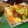 野菜高騰で深刻なビタミン不足!野菜不足解消に青汁飲むしかない