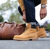 レビュー:Timberlandのブーツを履いてみた所感