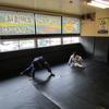 水曜日昼キッズ、フルタイムキッズ柔術クラス、一般柔術クラス。