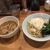 鶴一家@横浜の濃厚つけ麺