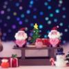 【LIKE】リーズナブルにクリスマスのデコレーションを。