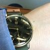 時計買っちゃいました!