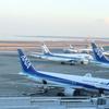 「前略 雲の上より」連載終了・・・空港や飛行機の写真でその魅力を伝えてみる。