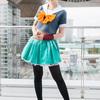 米さん(夕張/艦隊これくしょん) 2013/10/6ドリパ