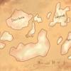 現在の世界地図(2018年2月14日更新)