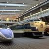 初めての京都鉄道博物館!! その2 梅雨の関西撮り鉄遠征⑭