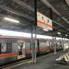 参宮線の未乗区間を完乗する!! JR東海 完乗の旅 2日目⑩