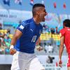 GROUP B|グループステージ FIFAビーチサッカーワールドカップバハマ2017