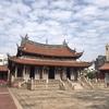 【台湾旅行】台中から彰化へ行きました。彰化孔子廟を見学