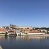 ヨーロッパで一番好きな街を再訪。
