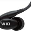 【PR】セール情報:Westone W10【数量限定】
