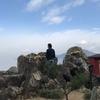 琵琶湖の龍神。