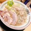 【ラーメン】中野で食べた二郎系がメッチャ美味しかった😄