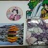 【ポスクロ】スペインへお礼のハガキ送付