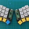 Raspberry Pi Pico を搭載した分割キーボード Lunakey Pico がリリースされました